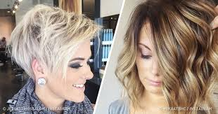 hair cuts to increase curl and volume 12 hairstyles that give thin hair outstanding volume