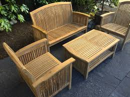 outdoor patio furniture the teak tree nanaimo victoria