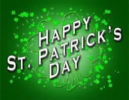 happy st patrick u0027s day from all at irish seaweeds irish seaweeds