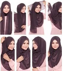 tutorial jilbab remaja yang simple referensi referensi yang menarik dan tutorial hijab