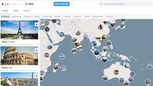 Trip Planner Map Google Trips U0026 9 Alternative Travel Apps For Avid Travelers Hongkiat