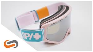 spy motocross goggles spy woot unboxing u0026 review sportrx youtube