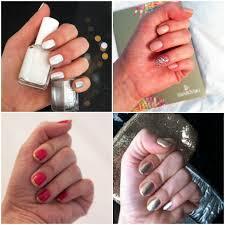 insta nails holiday nail art sydne style