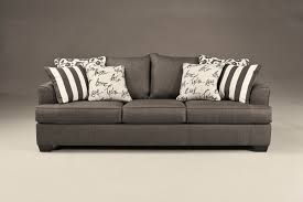 Queen Sleeper Sofa by Sofas Center Signature Design By Ashley Lottie Durablend