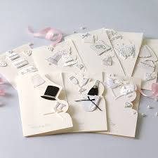 blessing invitation online shop free shipping 13 21 5cm3d high grade wedding card