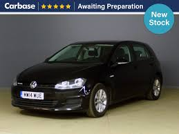 used volkswagen golf bluemotion manual cars for sale motors co uk