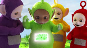 2016 teletubbies episode 19 silly sausages
