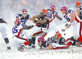 the 10 most memorable snow in nfl history si