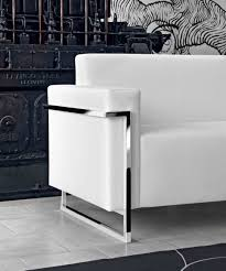canape design blanc canap 2 places blanc ikea delaktig canap places av table d appoint