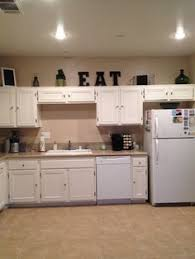 Signs For Kitchen Above Cabinet Yahoo Search Results Kitchen - Kitchen decor above cabinets