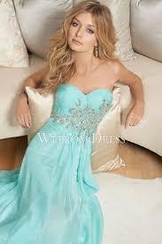 light sky blue color party evening dress uk