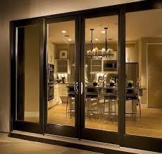 Patio Entry Doors Best Sliding Glass Doors Ideas On Sliding Sliding Glass