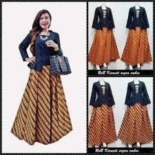 Baju Atasan Rok Levis 18 model rok panjang sesuai bentuk tubuh 2018 fashion modern 2018