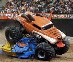 monster mutt monster truck awesome u0026 information