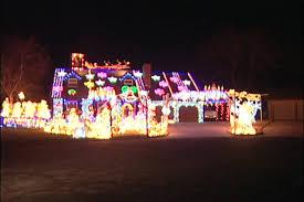 christmas lights wichita ks christmas lights across kansas lights on lawrence lane photomojo