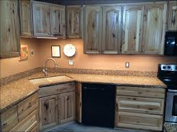 Kitchen Sink Cabinets Home Depot Kitchen Rustic Hickory Cabinets Home Depot Hickory Cabinets