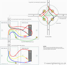 wiring multiple lights to one switch diagram small scale anaerobic