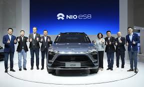 nio is putting users first selling cars second technode