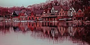 Boat House Row - boathouse row philadelphia gallery three photography