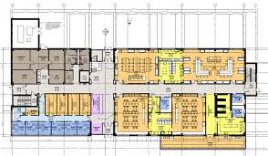 Floor Plan Of Classroom by Investing 15 5 Million In Stem The Ohio State University At Marion