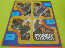 Just Do It Starsky And Hutch You Game Starsky U0026 Hutch Mod Remod