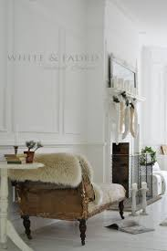 Simple White Christmas Decorations by 58 Best White U0026 Faded Christmas Images On Pinterest White