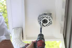 how to install security light to install an exterior motion sensor light