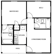 Simple House Plans 600 Square Emejing Home Design For 600 Sq Ft Contemporary Decorating Design