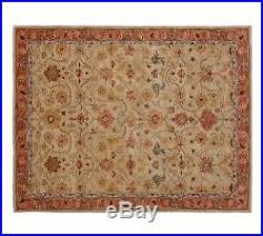 Pottery Barn Malika Rug Barn Rugs Edh Persian 9 U0027x12 U0027 Elham Woolen Area Rugs Carpet