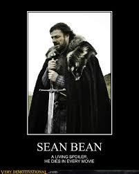 Sean Bean Meme - image 369967 sean bean know your meme