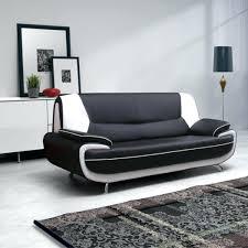 canap cuir noir et blanc articles with canape cuir noir et blanc relax tag canape cuir noir