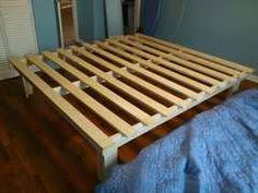 Diy Platform Bed Easy by 10 Best Diy Platform Beds King Beds Modern Platform Bed And