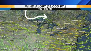 Minneapolis Metro Map by Dry Spell To Continue In Metro Detroit