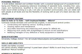 Resume Interests Examples by Examples Interests Personal Statement For Radiology Residency