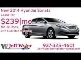 hyundai sonata lease price 2014 hyundai sonata special offers springfield oh columbus lease