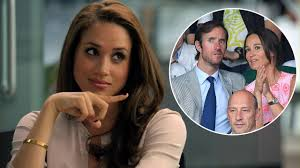 mix 96 7 meghan markle to attend pippa middleton u0027s wedding with