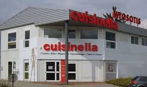 Cuisiniste Albertville Gilly sur Is¨re Cuisinella cuisine