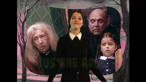 addams family halloween wednesday addams dress up 2016 youtube