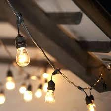 flicker flame string lights flicker flame string lights outdoor led white party regarding