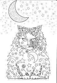 175 best coloriages chats images on pinterest coloring books
