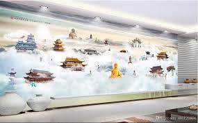 myth painting online myth painting for sale 3d wallpaper custom photo mural fairyland myth of heavenly palace background wall painting 3d wall murals wallpaper for walls 3 d