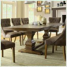 Rustic Dining Chair Decorate Chic Rustic Dining Room Table Decor Homes