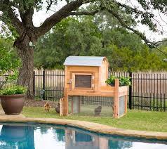 Building Backyard Chicken Coop Round Top Backyard Chicken Coop Urban Coop Company Urban