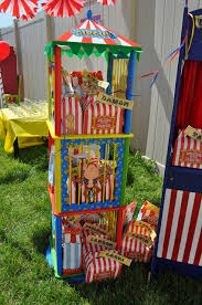 Circus Candy Buffet Ideas by Kara U0027s Party Ideas Big Top Circus Carnival Party Kara U0027s Party Ideas