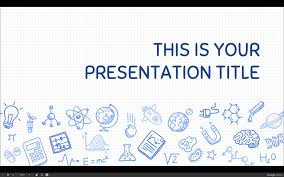 50 Free Cartoon Powerpoint Templates With Characters Illustrations Powerpoint Theme