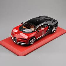 bugatti chiron red 2018 1 18 scale bugatti chiron roadster diecast car vehicle model