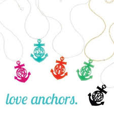 Items Similar To Love Anchors - 30 best anchor stuff images on pinterest anchor anchors and