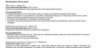 Insurance Underwriter Resume Sample by Insurance Underwriter Resume Template Insurance Underwriter Resume