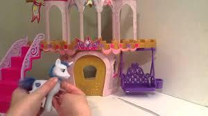 mlp wedding castle mlp pony princess wedding castle review