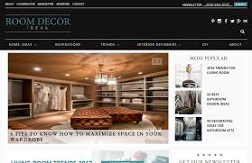 Top  Best Interior Design Blogs Of   Covet Edition - Interior design ideas website